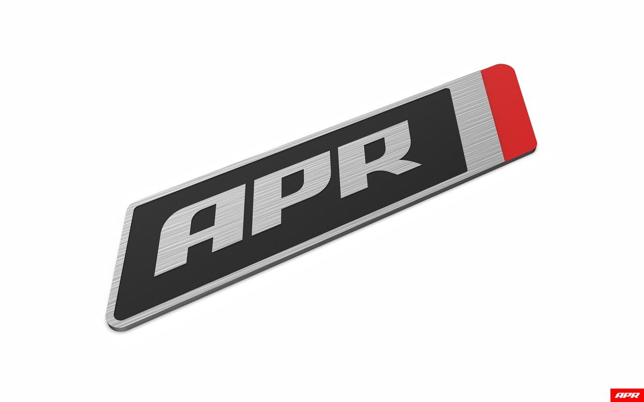 APR Flat Badge