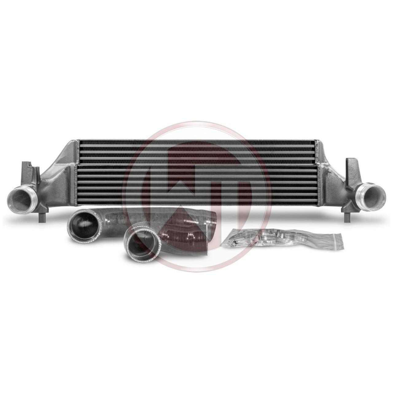 Comp. Ladeluftkühler Kit VW Polo AW GTI 2,0TSI | A1 40 TFSI